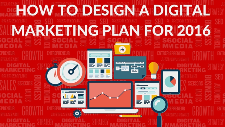 how to digital marketing